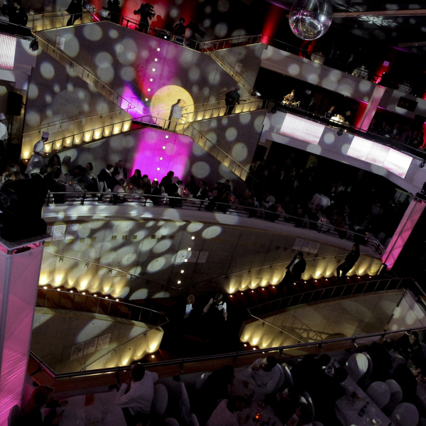 Eventagentur Bremen JAM-Performance Commerzbank